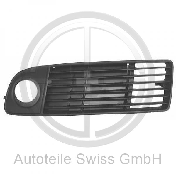 GRILL GITTER LINKS , Audi, A6 (Typ 4B) Lim./Avant 97-01