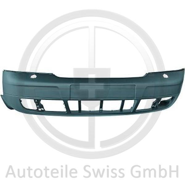 STOßSTANGE VORN , Audi, A6 (Typ 4B) Lim./Avant 97-01