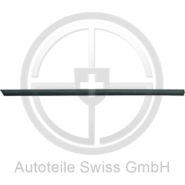 TÜRLEISTE HINTEN LINKS , Audi, A6 (Typ 4B) Lim./Avant 97-01