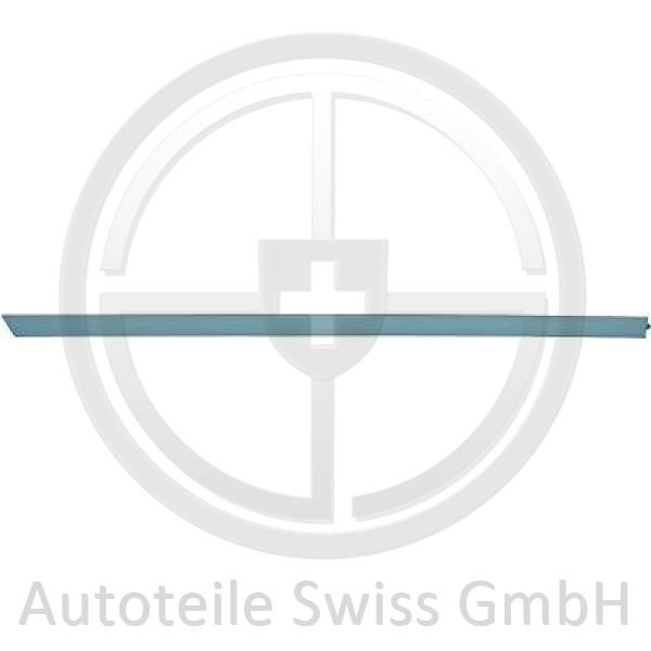 TÜRLEISTE HINTEN RECHTS , Audi, A6 (Typ 4B) Lim./Avant 97-01