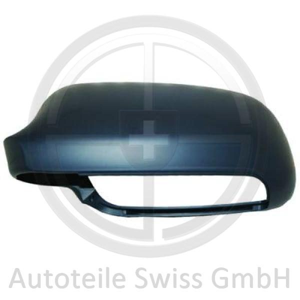 SPIEGELKAPPE LINKS , Audi, A6 (Typ 4B) Lim./Avant 97-01
