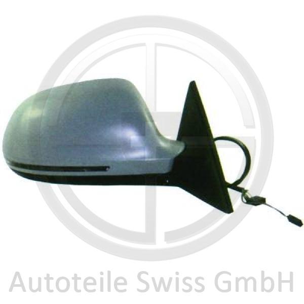 SPIEGEL LINKS , Audi, A6 (Typ 4B) Lim./Avant 97-01