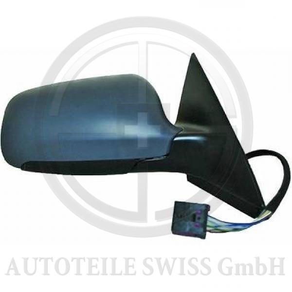 SPIEGEL RECHTS , Audi, A6 (Typ 4B) Lim./Avant 97-01