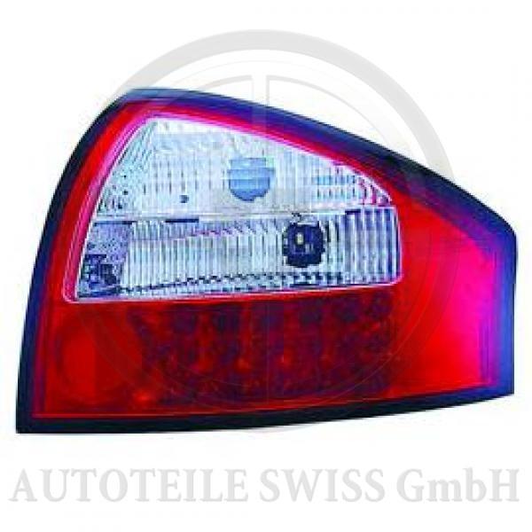 RÜCKLEUCHTEN SET , Audi, A6 (Typ 4B) Lim./Avant 97-01