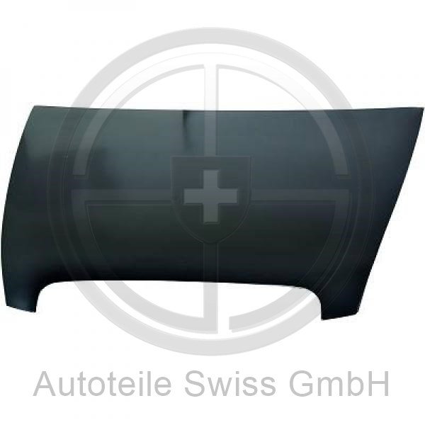 MOTORHAUBE , Audi, A6 (Typ 4F2/4F5) 04-08