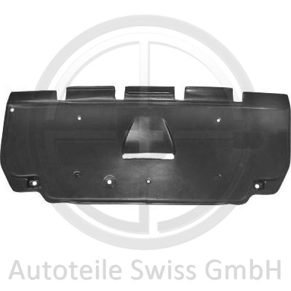 MOTORABDECKUNG , Audi, A6 (Typ 4F2/4F5) 04-08