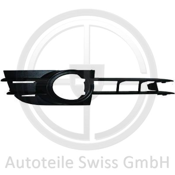 STOßSTANGE GRILL LINKS , Audi, A6 (Typ 4F2/4F5) 04-08