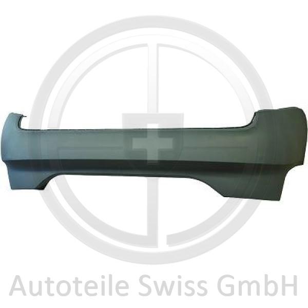 STOßSTANGE HINTEN , Audi, A6 (Typ 4F2/4F5) 04-08