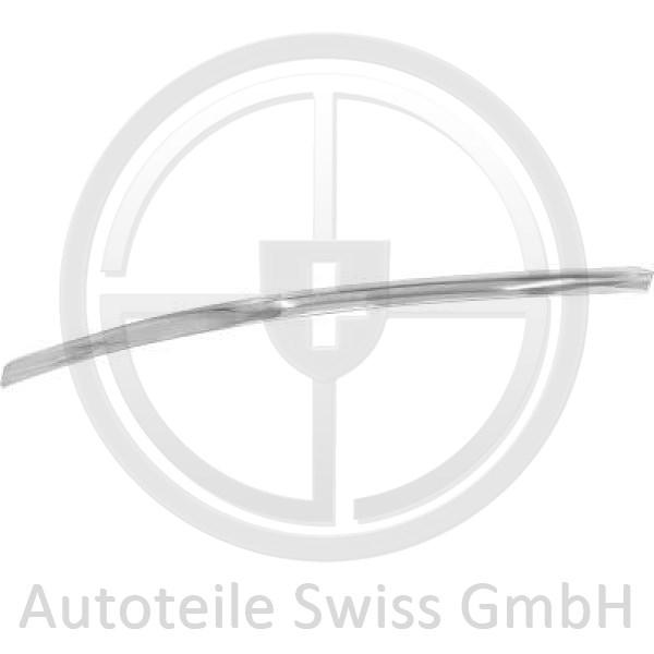 STOßSTANGE LEISTE LINKS , Audi, A6 (Typ 4F2/4F5) 04-08