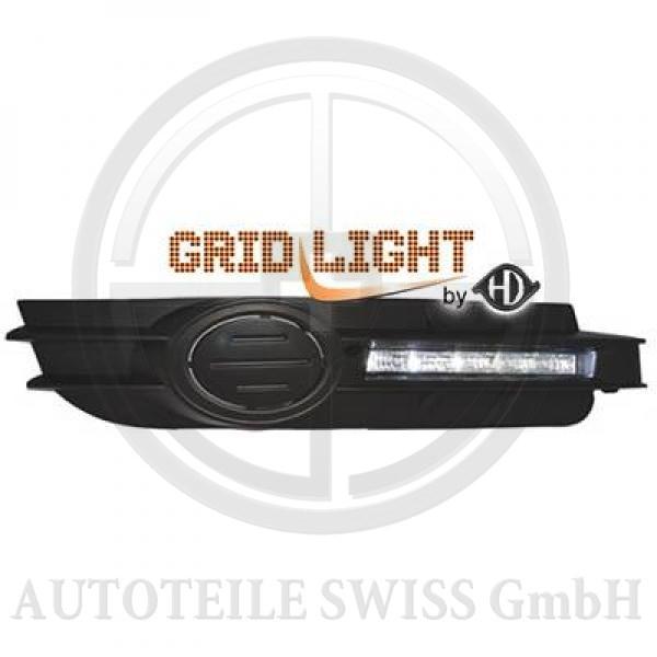TAGFAHRLICHT SET , Audi, A6 (Typ 4F2/4F5) 04-08