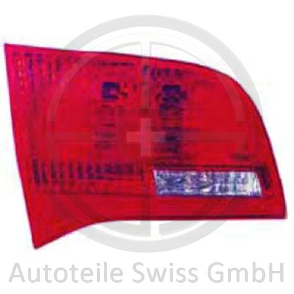 RÜCKLEUCHTE RECHTS , Audi, A6 (Typ 4F2/4F5) 04-08