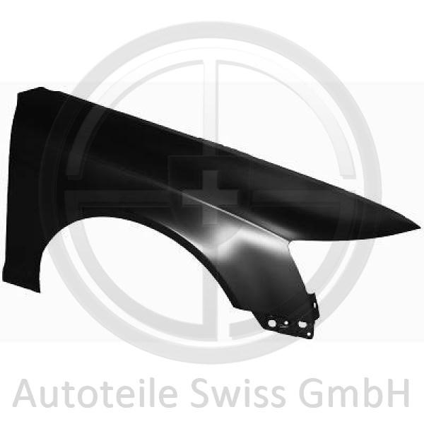 KOTFLÜGEL RECHTS , Audi, A6 (Typ 4F2) 08-10
