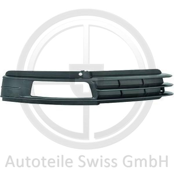 LÜFTUNGSGITTER RECHTS , Audi, A6 (Typ 4F2) 08-10