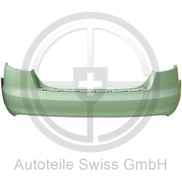 STOßSTANGE HINTEN , Audi, A6 (Typ 4F2) 08-10