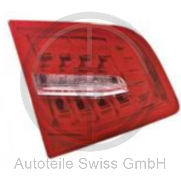 RÜCKLEUCHTE LINKS , Audi, A6 (Typ 4F2) 08-10