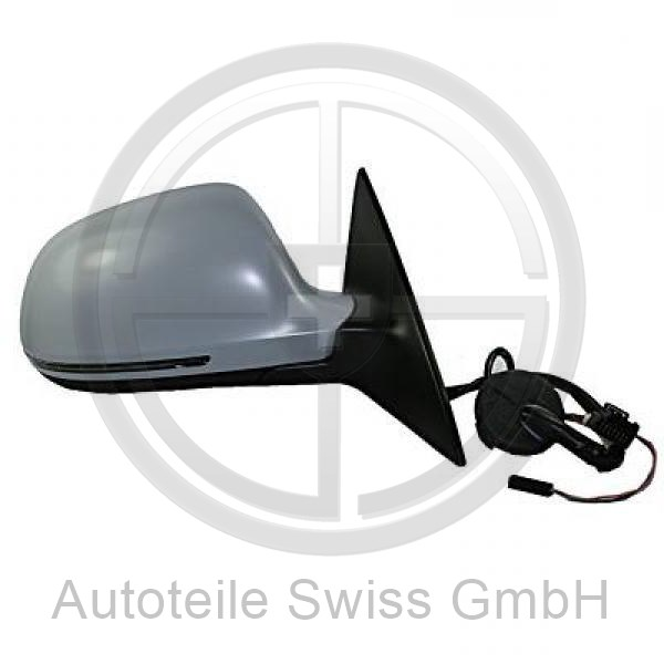 SPIEGEL RECHTS, Audi, A6 (Typ 4F2) 08-10