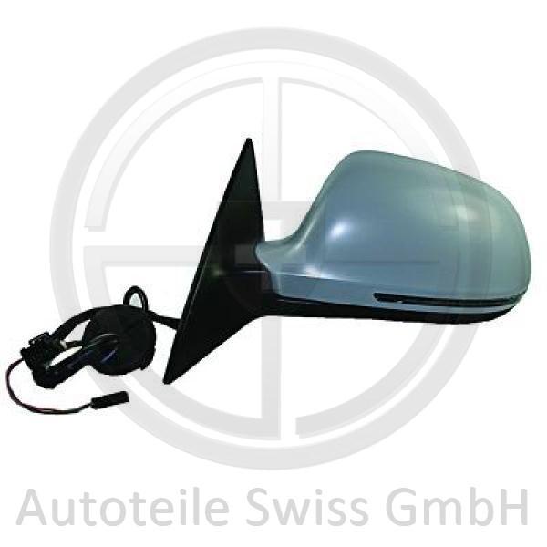 SPIEGEL LINKS, Audi, A6 (Typ 4F2) 08-10