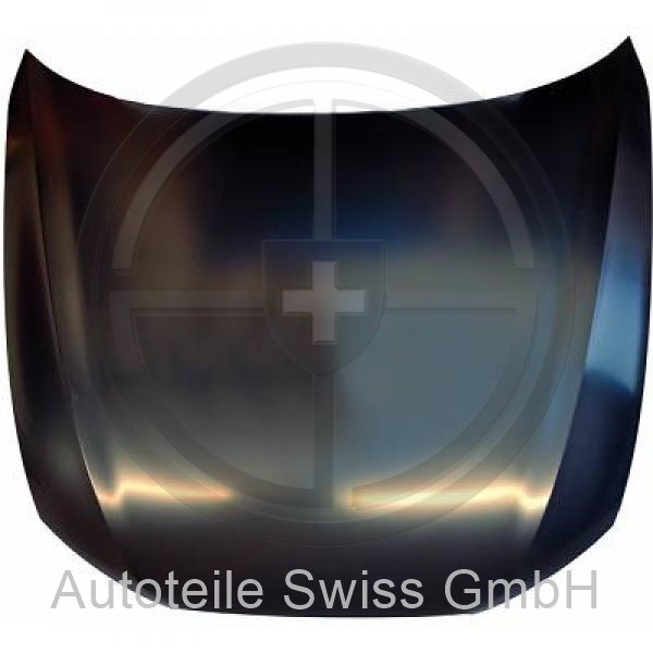 MOTORHAUBE , Audi, A6 (Typ 4G) 14->>