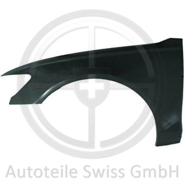 KOTFLÜGEL LINKS , Audi, A6 (Typ 4G) 14->>