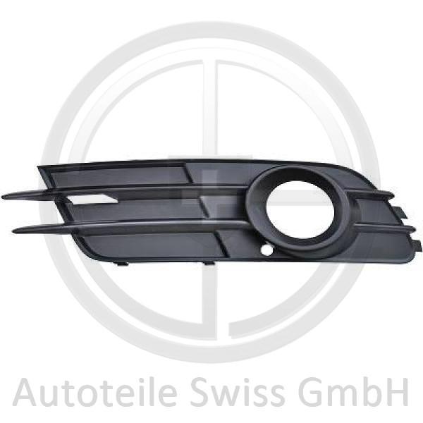 STOßSTANGE GRILL LINKS , Audi, A6 (Typ 4G) 11-14