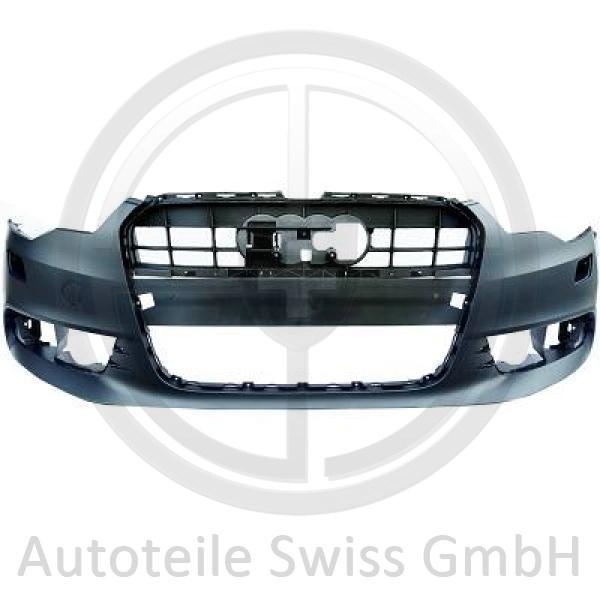STOßSTANGE VORN , Audi, A6 (Typ 4G) 11-14