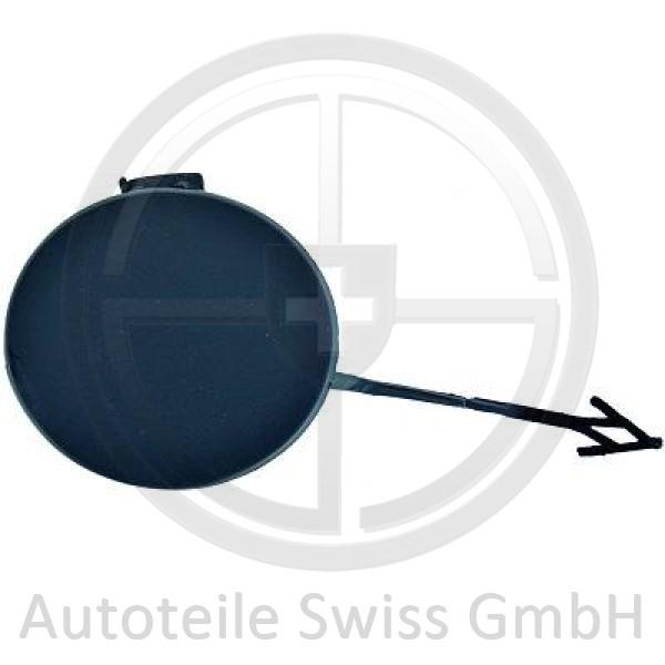 DECKEL ABSCHLEPPÖSE VORNE , Audi, A6 (Typ 4G) 11-14