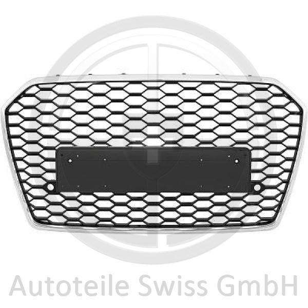 SPORT GRILL , Audi, A6 (Typ 4G) 11-14