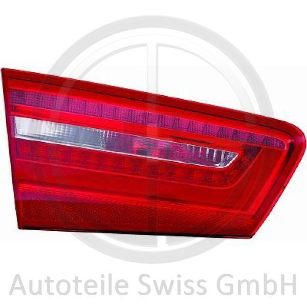 RÜCKLEUCHTE LINKS , Audi, A6 (Typ 4G) 11-14
