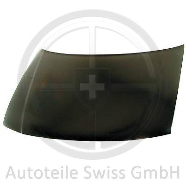 MOTORHAUBE , Audi, A3 96-00