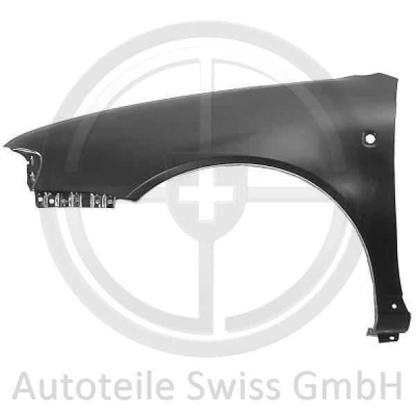 KOTFLÜGEL RECHTS , Audi, A3 96-00