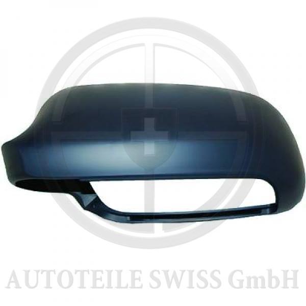 SPIEGELKAPPE LINKS , Audi, A3 00-03