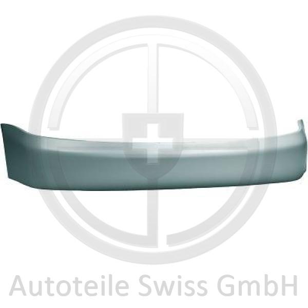 ST0ßSTANGE HINTEN , Audi, A3 00-03
