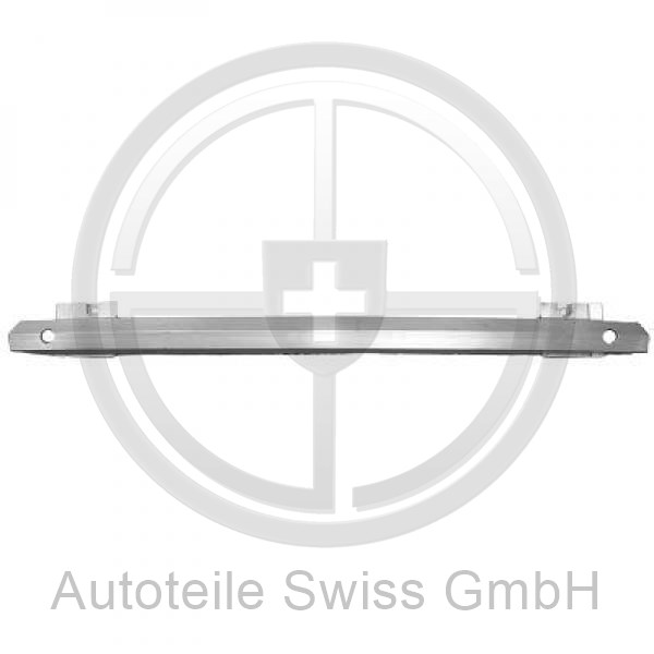 VERSTÄRKUNG HINTEN, Audi, A3 96-00