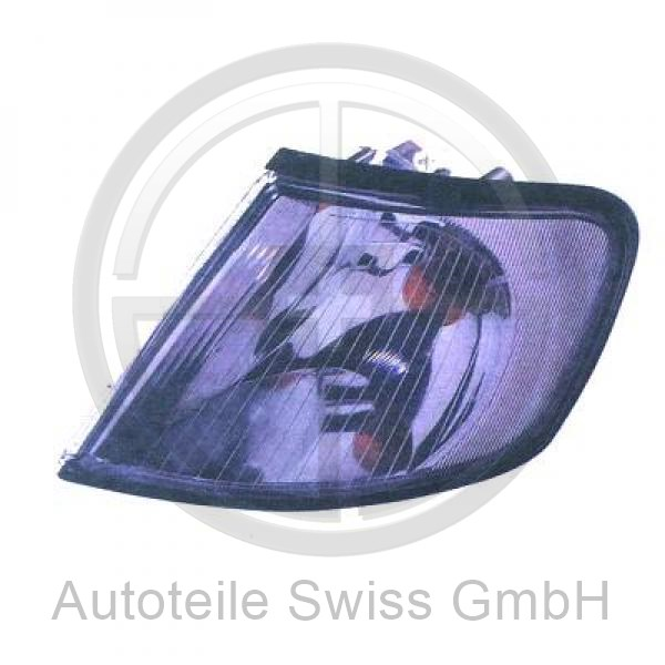 BLINKLEUCHTE LINKS , Audi, A3 96-00
