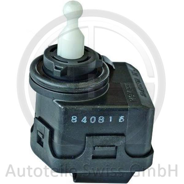 STELLMOTOR , Audi, A6 (Typ 4B) Lim./Avant 97-01