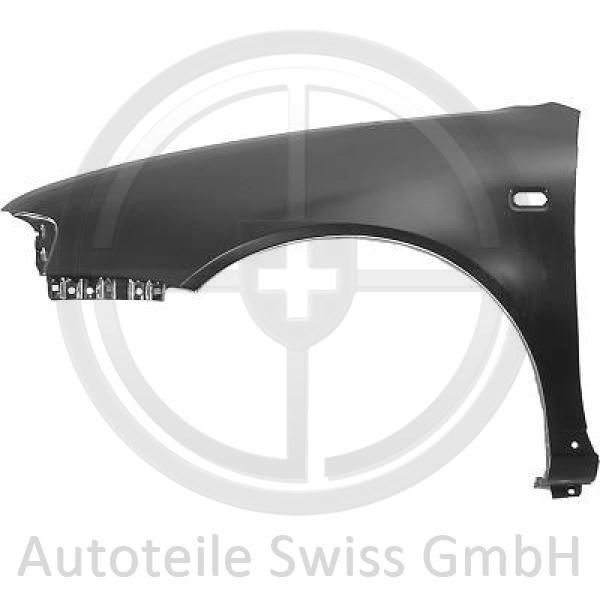 KOTFLÜGEL RECHTS , Audi, A3 00-03