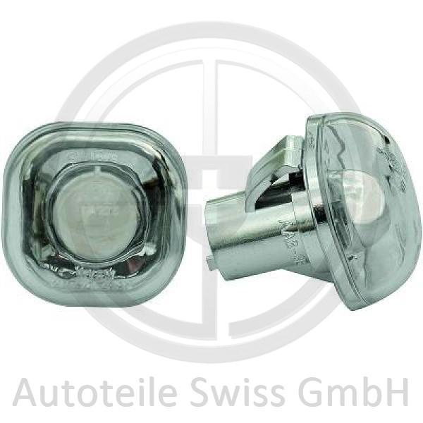 BLINKER SET, Audi, A4 Lim/Avant(8D2) 94-98