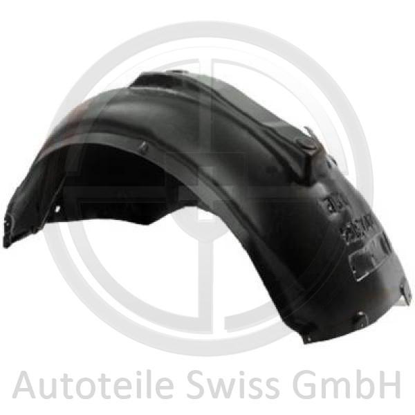 RADSCHALE RECHTS , Audi, A3 03-05