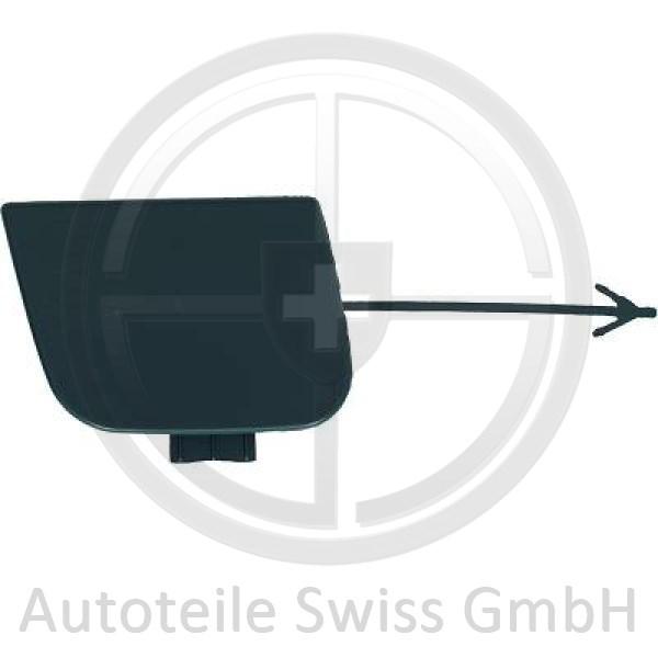 ABSCHLEPKAPPE VORN, Audi, A3 03-05