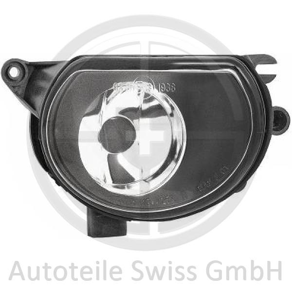 NEBELLEUCHTE RECHTS , Audi, A3 03-05