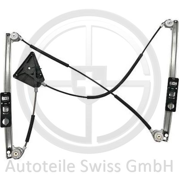 FENSTERHEBER VORNE LINKS, Audi, A3 03-05
