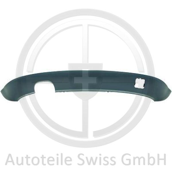 SPOILER HINTEN UNTEN, Audi, A3 03-05
