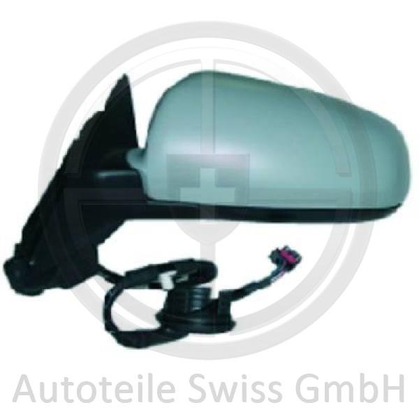 SPIEGEL RECHTS , Audi, A3 03-05
