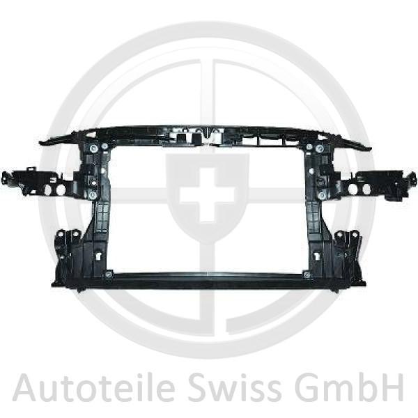 FRONTMASKE , Audi, A3 Lim./Sportb./Cabrio 08-12