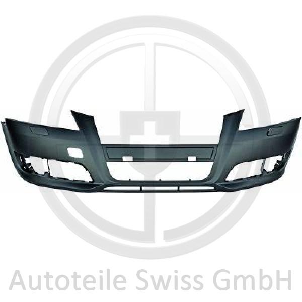 ST0ßSTANGE VORN , Audi, A3 Lim./Sportb./Cabrio 08-12