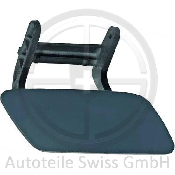 WASCHKAPPE RECHTS , Audi, A3 Lim./Sportb./Cabrio 08-12