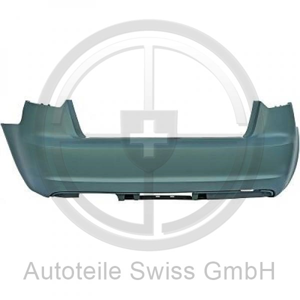 STOßSTANGE HINTEN , Audi, A3 Lim./Sportb./Cabrio 08-12