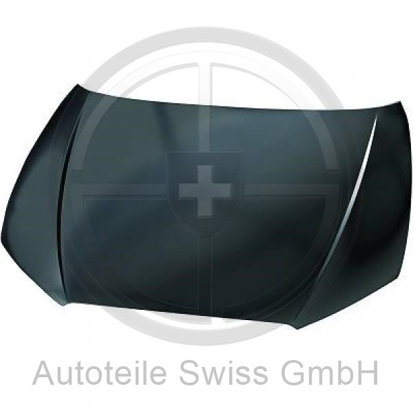 MOTORHAUBE , Audi, A3 Lim./Sportback (Typ8V) 12-16
