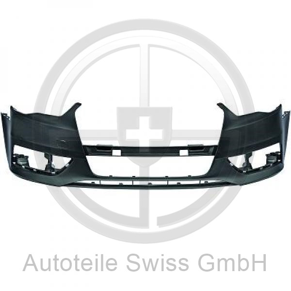 STOßSTANGE VORN , Audi, A3 Lim./Sportback (Typ8V) 12-16