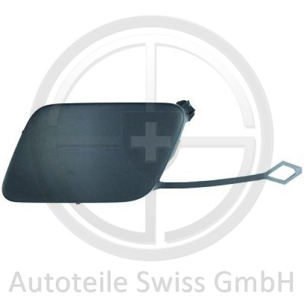 ABSCHLEPKAPPE VORN, Audi, A3 Lim./Sportback (Typ8V) 12-16